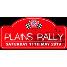 Plains Rally 2019