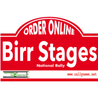 Birr Stages Rally 2019 - Post & Collect
