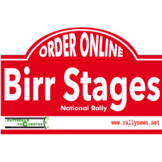 Birr Stages 2020 - Digital Video Download