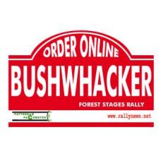 Bushwhacker 2019