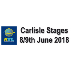 Carlisle Stages 2018