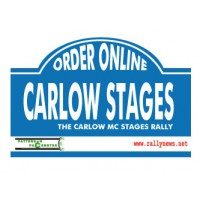 Carlow Stages 2018 - Posted