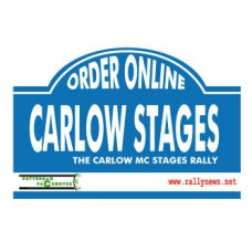 Carlow Mini Stages 2019