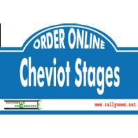 Cheviot Rally 2018