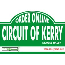 Circuit of Kerry Rally 2019 - Post & Collect