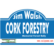Cork Forestry Rally 2019