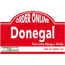 Donegal Forestry Rally 2019