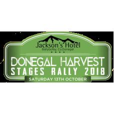 Donegal Harvest 2018 - Digital Video Download