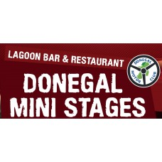 Donegal Mini Stages 2020