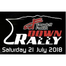 Down Rally 2018
