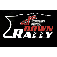 Down Rally 2019 - Posted & Collect