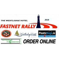 Fastnet Rally 2018 - Post & Collect