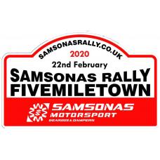 Fivemiletown 2020