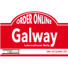 Galway Rally 2019