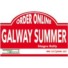 Galway Summer Rally 2019