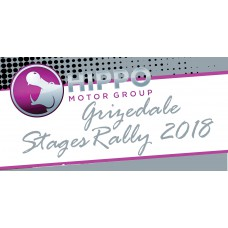 Grizedale Stages 2018