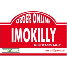 Imokilly Mini Stages 2018 - Collect