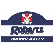 Jersey Rally 2018