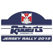 Jersey Rally 2019