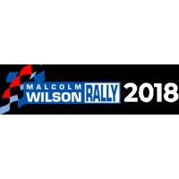 M Wilson Rally