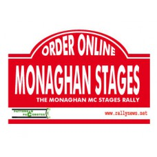 Monaghan Stages Rally 2019 - Post & Collect