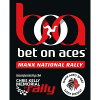 Manx National Rally 2018