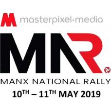 Manx National Rally 2019