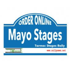 Mayo Stages 2020 - Digital Video Download