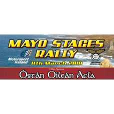 Mayo Stages 2018 - Posted