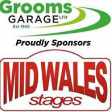 Mid Wales Stages