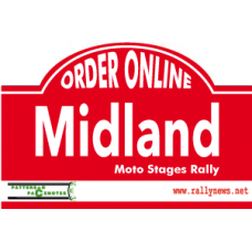 Midland Moto Stages Rally 2019 - Post & Collect