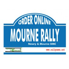 Mourne Rally - Posted