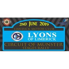 Circuit of Munster 2019