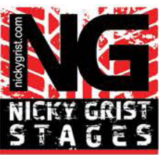 Nicky Grist Stages 2019
