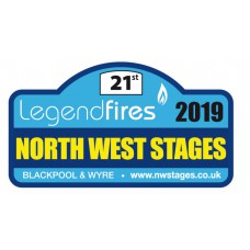 North West Stages 2019 - Digital Video Download