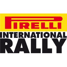 Pirelli International Rally 2018 - Digital Download