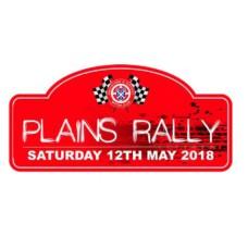Plains Rally 2018