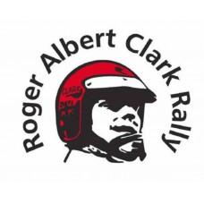 Roger Albert Clark 2019