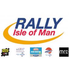 Rally Isle of Man 2018 International
