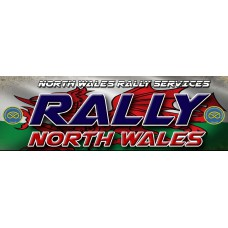 Rally North Wales 2019