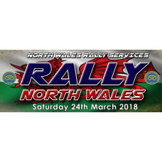 Rally North Wales 2018
