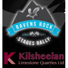 Ravens Rock Rally 2019 - Post & Collect
