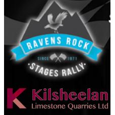 Ravens Rock Rally 2018 - Digital Download