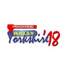 Trackrod Rally Yorkshire 2018