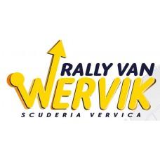 Rally van Wervik 2019