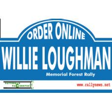 Wm Loughman Memorial Rally 2019
