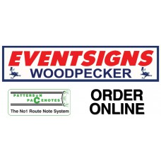 Woodpecker Stages Rally 2019