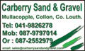 Carberry Sand Gravel