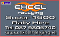 Excel Rallying