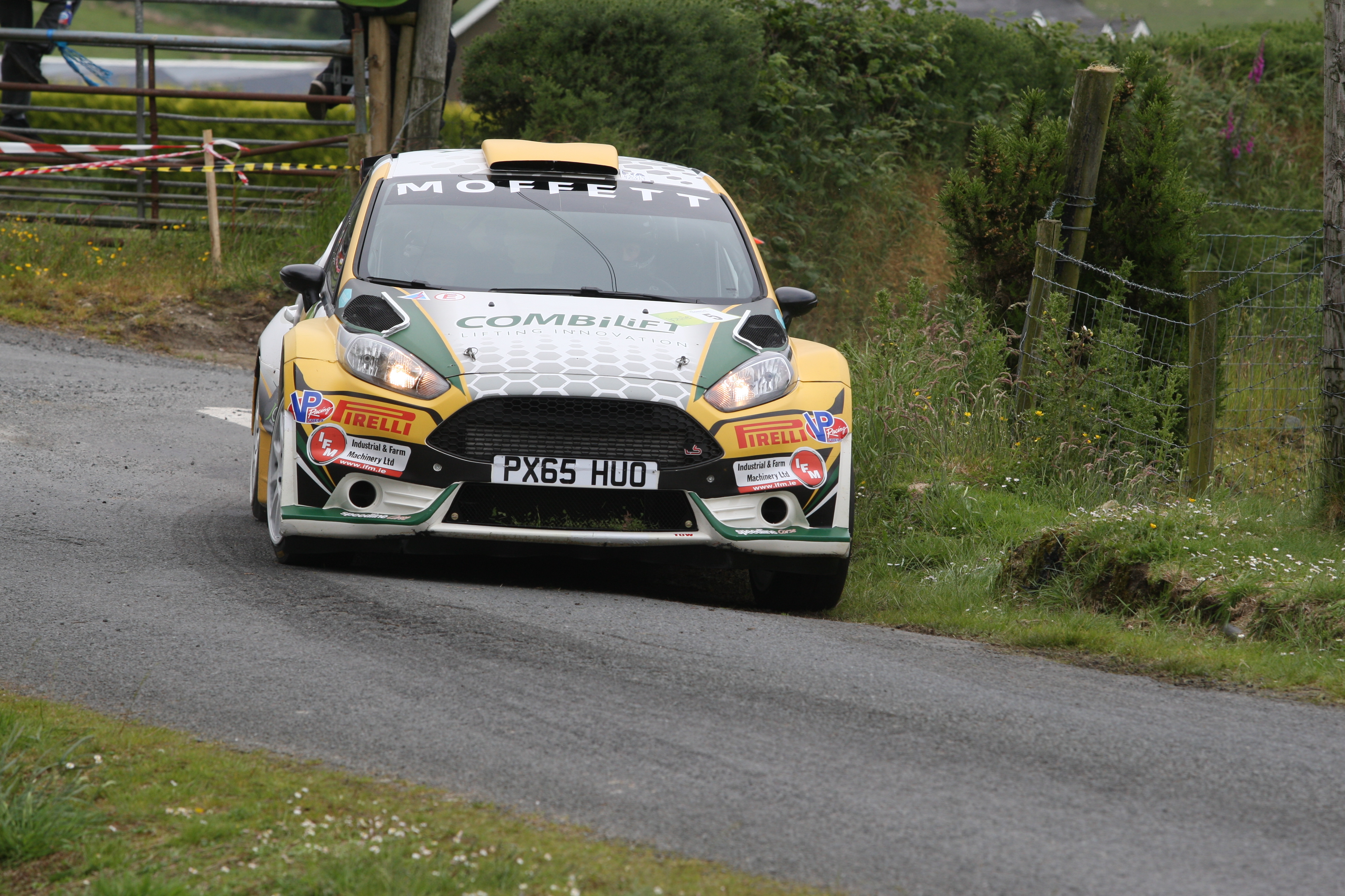 February 2018 – RallyNews – Patterson Pacenotes Extra\'s…..